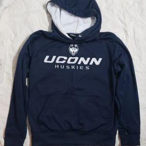 Uconn Huskies women's sweatshirt